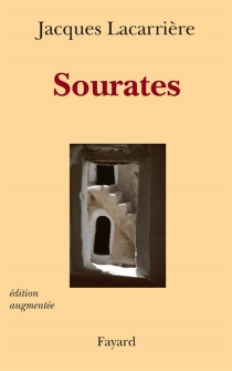 Sourates - JacquesLacarrière