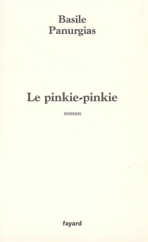 Le pinkie-pinkie - BasilePanurgias