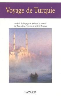 Voyage de Turquie -