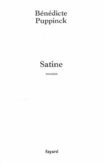 Satine - BénédictePuppinck