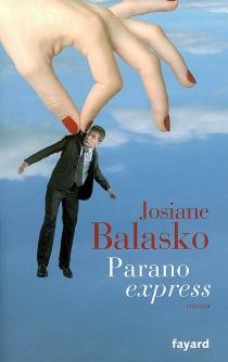 Parano express - JosianeBalasko