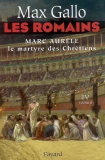 Les Romains - MaxGallo