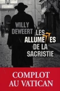 Les allumettes de la sacristie - WillyDeweert
