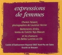 Expressions de femmes -