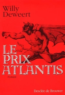 Le prix Atlantis - Willy Deweert