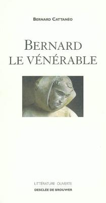Bernard le Vénérable - BernardCattanéo