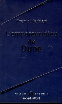L'empereur-Dieu de Dune - FrankHerbert