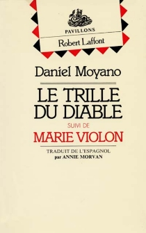 Le trille du diable| Marie Violon - DanielMoyano