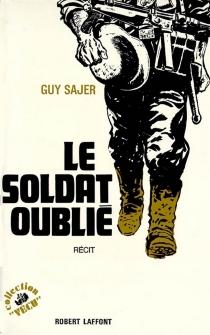 Le Soldat oublié - GuySajer