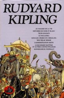 Oeuvres complètes - RudyardKipling