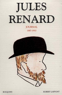 Journal : 1887-1910 - Jules Renard