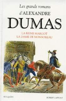 Alexandre Dumas| Les grands romans d'Alexandre Dumas - AlexandreDumas