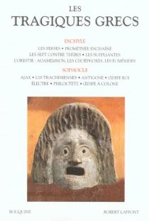 Les tragiques grecs - Eschyle