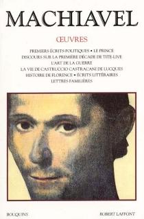 Oeuvres - Machiavel
