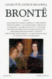 Oeuvres | Volume 3 - Patrick BranwellBrontë