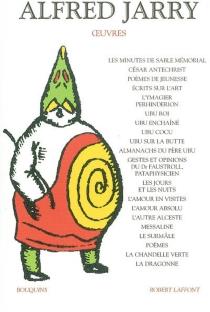 Oeuvres - AlfredJarry