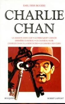 Charlie Chan - Earl DerrBiggers