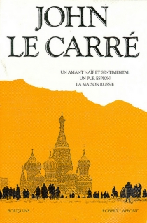 Oeuvres - John Le Carré