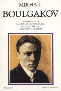 Romans - Mikhaïl AfanassievitchBoulgakov