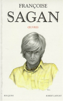 Oeuvres - FrançoiseSagan