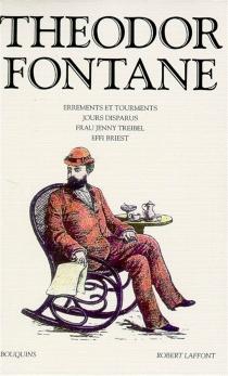 Romans - TheodorFontane