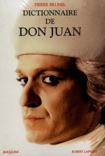 Dictionnaire de don Juan -