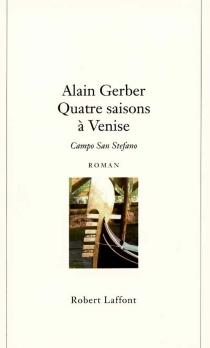 Quatre saisons à Venise - AlainGerber