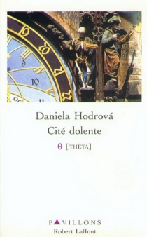 Cité dolente - DanielaHodrová