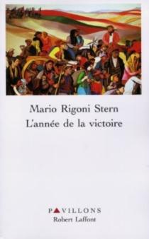 L'année de la victoire - MarioRigoni Stern