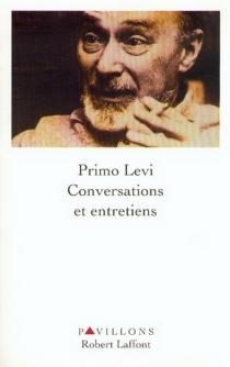 Conversations et entretiens - PrimoLevi