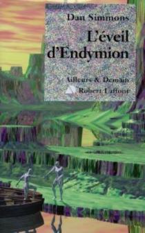 L'éveil d'Endymion - DanSimmons