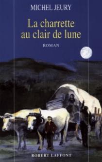 La charrette au clair de lune - MichelJeury