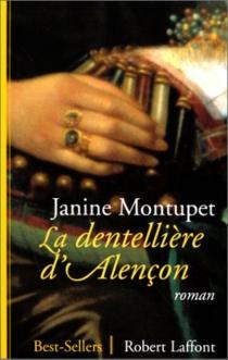 La dentellière d'Alençon - JanineMontupet