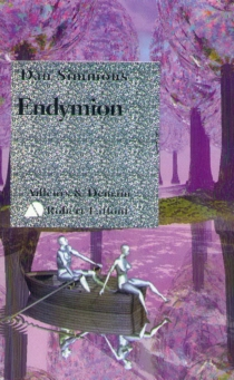 Endymion - DanSimmons