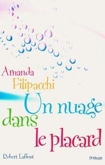 Un nuage dans le placard - AmandaFilipacchi