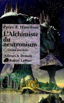 Le dieu nu - Peter F.Hamilton