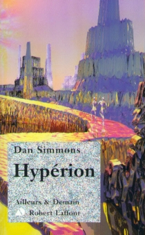 Hypérion - DanSimmons