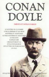 Inédits et introuvables - Arthur ConanDoyle