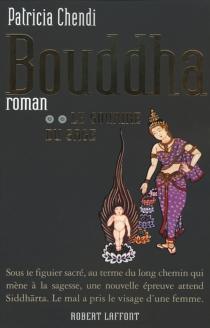 Bouddha - PatriciaChendi