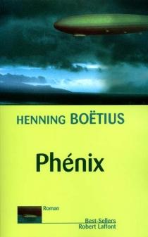 Phénix - HenningBoëtius