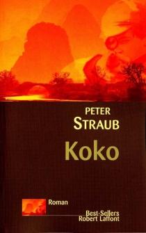 Koko - PeterStraub