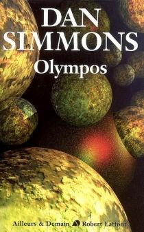 Olympos - DanSimmons