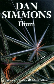 Ilium - DanSimmons