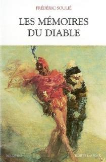 Les mémoires du diable - FrédéricSoulié