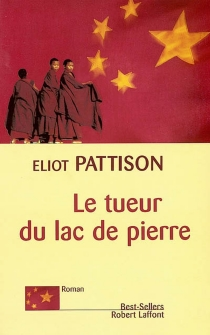 Le tueur du lac de pierre - Eliot Pattison