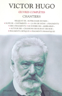 Oeuvres complètes - Victor Hugo