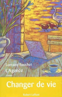 L'agence - LorraineFouchet