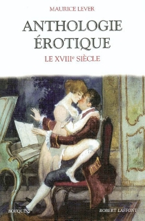 Anthologie érotique -