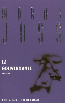 La gouvernante - MoragJoss