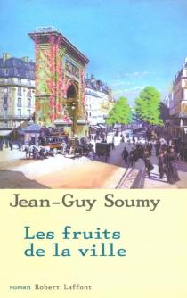 Les moissons délaissées - Jean-GuySoumy